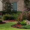 Houston Residential Landscape Affordable Design