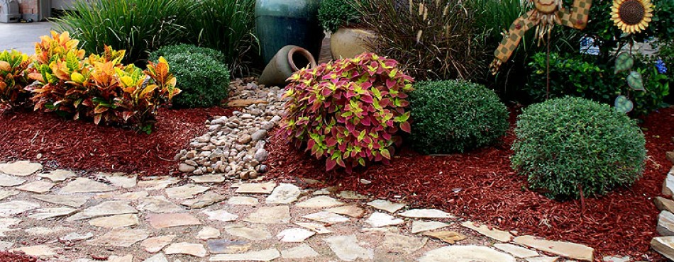 Landscaping Services Houston Landscapers In Houston