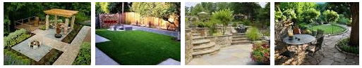 Backyard Landscaping Tomball - Affordable Custom Designed Backyards For Relaxation & Entertainment