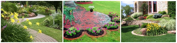 Backyard Landscaping Sugarland : Landscaping Design and Installation