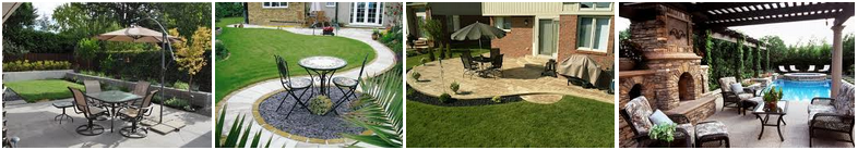 Backyard Landscaping Tomball - Tomball Backyard Landscaping